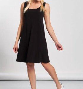 Платье новое летнее размер 46/48