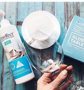 ЭКО средство для мытья посуды