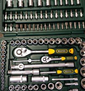 Набор инструментов Крафтоол