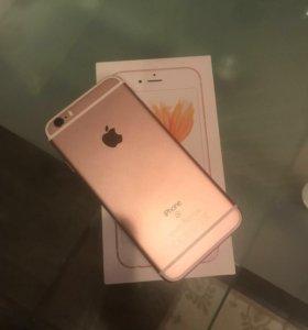 iPhone 6s 16 гб,в идеале,оригинал