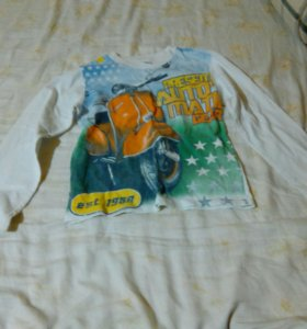 Детски футболка