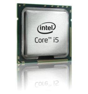 Intel Core i5 660 3.33Ghz + Asus P7H55M-PRO