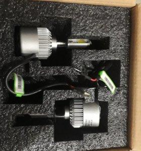 Светодиодные лампы H3