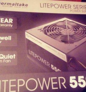 Блок Питания LitePower 550w