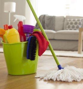 Требуются женщины на уборку квартир