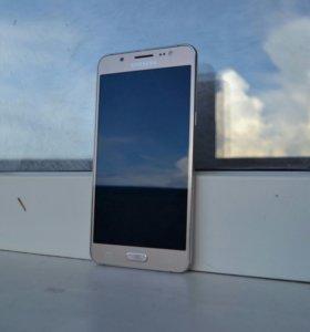 Samsung J5 LTE