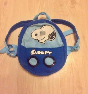 Рюкзак для малышей