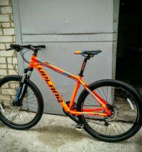 Велосипед Upland Vanguard 500 27,5