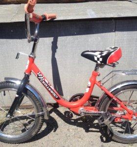 Продам велосипед форвард