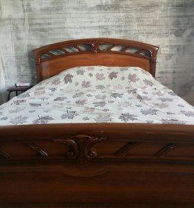Спальный гарнитур Шатура