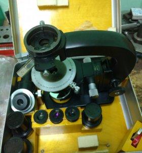 Микроскоп мпд-1
