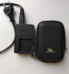Фотоаппарат Sony DSC - W530