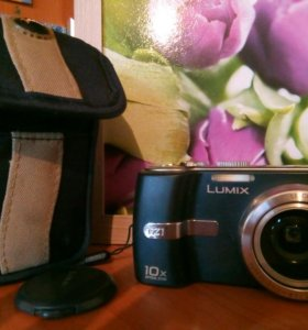 Фотоаппарат люмикс