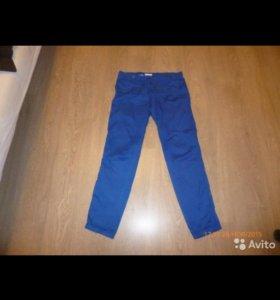 Хлопковые штаны Promod