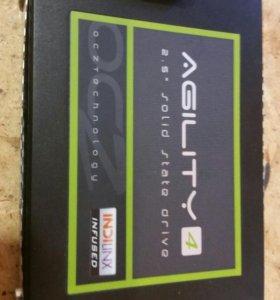 SSD Диск 256 Gb