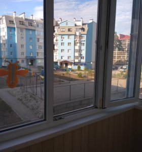 Квартира, 2 комнаты, 68.1 м²