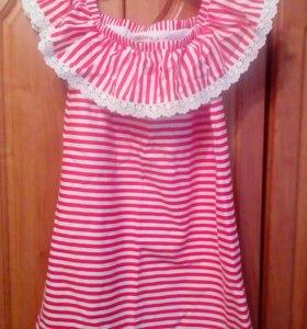 платье бу один раз рост 146