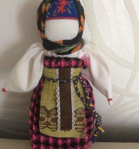 Кукла оберег ручной работы
