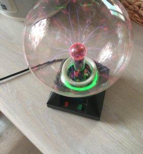 Магический шар (ночник)