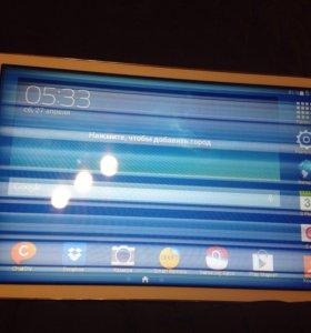 Продам планшет Samsung Galaxi tab3