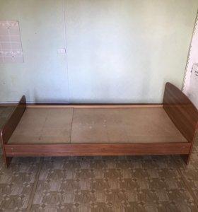 Кровать 90/200