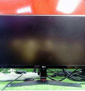 Монитор LG 2K