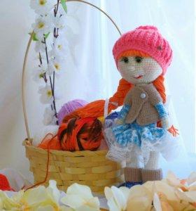 Кукла (на заказ)