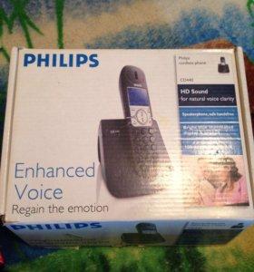 Телефон Philips cd 440