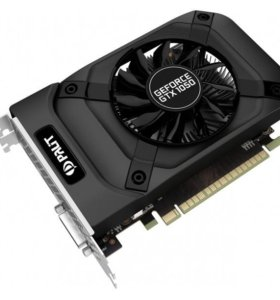 N-vidia geforce gtx 1050 palit
