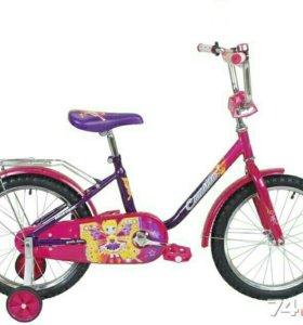 Велосипед детский Camilla