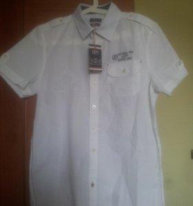 Рубашка LOFT Tailored Fit