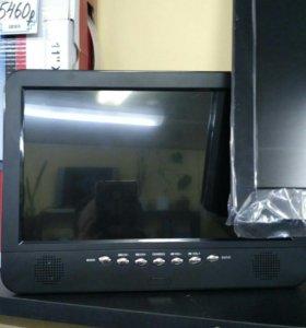Телевизор LS-107T (Analog + DVB-T2)
