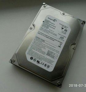 Жёсткий диск IDE 250 gb