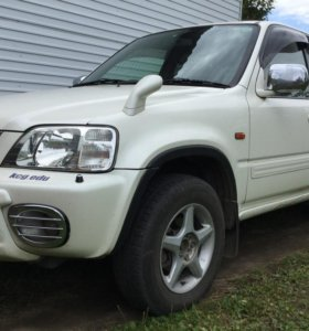 Honda CR-V, 1999