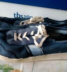 Обувь для подростка ZARA KIDS р.38-39