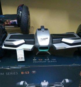 Hoverbot B-13 Premium Черный
