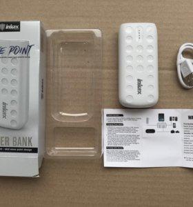 Новый Powerbank 5000 mAh