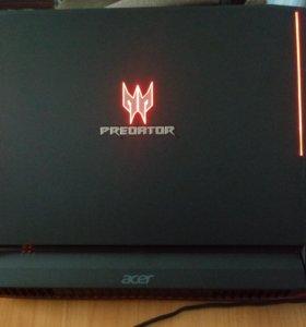 Acer Predator 17 X GX-791-7966