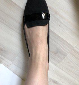 Обувь Stradivarius