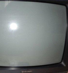 Телевизор shivaki stv-206m4