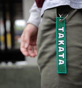 Брелок для ключей Takata