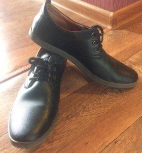Туфли мужские, 42 р