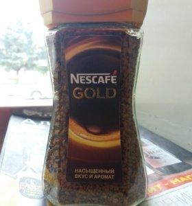 Кофе голд