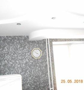 Ремонт жилых помещений .