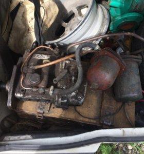 Топливный насос Т40