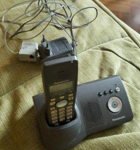 Телефон городской Panasonic