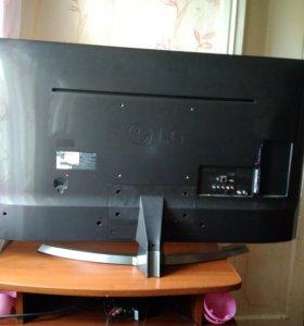 Телевизор LG UHD TV 4K