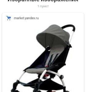 Коляска беби тайм