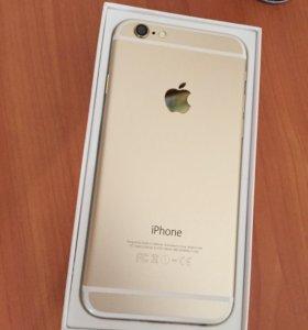 Корпус iPhone 6 и запчасти