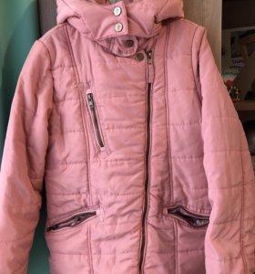 Куртка на девочку фирмы Acoola